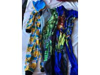 Huge bundle of boys clothes 7-8 years