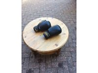 Golds Gym Boxing gloves