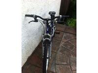 Trax TFS24 Unisex bike