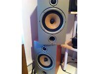 Wharfdale Diamond 8.2 Passive Speaker pair