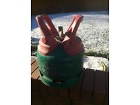CALOR GAS BOTTLE 5Kg PATIO EMPTY