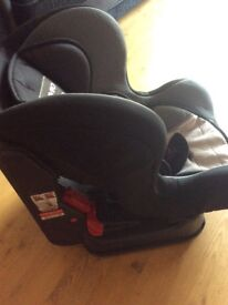 Group 0+-1 stage baby car seat (0-4years)