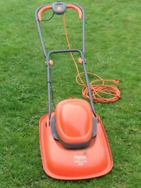 Flymo turbolite 330 - orange