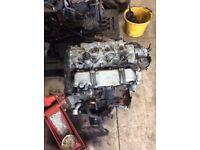 Toyota RAV 4 2.0 d4d engine