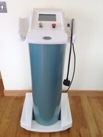 Pulsar Silk+ IPL machine