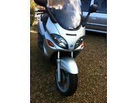 Piaggio 125cc