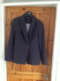 Suit from M&S size 18