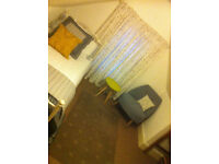 Cambridge City Centre. Mill Rd, just off Parkers Piece. Nice Bright Room. Rent ALL Inc.