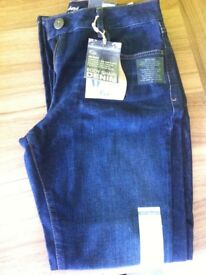 Marks and Spencer's Size 12 Eva bodyshape jeans BRAND NEW