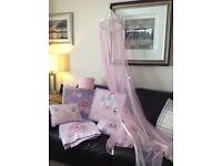 Next pretty little princess bedroom set