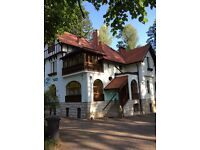 10 room bed and breakfast FOR SALE, Villa Vital guest house, 460 m², Polanica-Zdrój, Poland