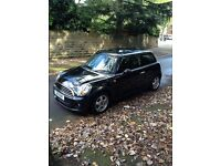 MINI Hatch 1.6 Cooper 3dr LOW MILEAGE & JUST SERVICED