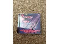 Alternative 80s Classics CD