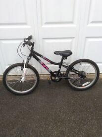 Girl's Apollo Chaos Bicycle