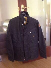 Men's G-STAR original raw jacket