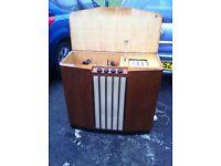 radio gram ferguson model 400 RG