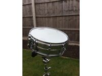 Ludwig 400 - the classic snare (14X5)