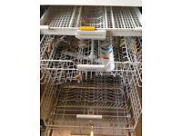Fully Intergrated Miele G5685SCVi XXL Dishwasher - Ex-display