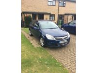 Vauxhall Astra 1.4 Metalic Blue Lovely Example!!