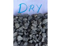 20 mm Nevis grey garden and driveway chips/ gravel