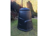 Blackwall Composter 220 litres