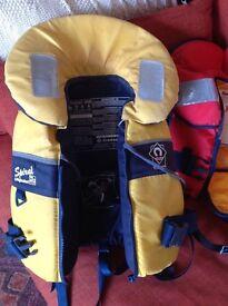 Crewsaver 20-30kg Children's Lifejacket