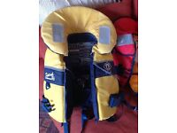 Crewsaver 20-30kg Children's Lifejacket