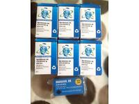 Ink cartridges for HP 8100/8600/8600 plus