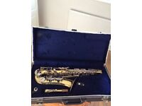 Boosey and Hawkes Saxaphone