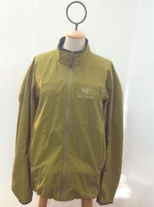Arc'Teryk Light Jacket (Pre-owned UKGNH6)