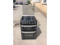 60cm wide Cannon Gas Cooker