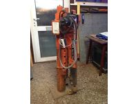 Swing lift crane 500kg