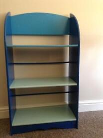 Childrens Beautiful bookcase