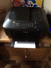 Canon Pixma MX475 All in one wi-fi printer