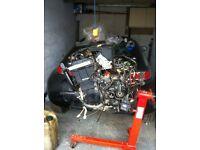kit car engine package