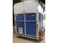 Ifor wiliams hb505