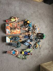 Action man models