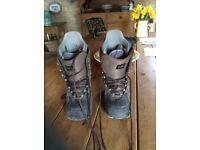 Burton Ruler Snowboarding Boots