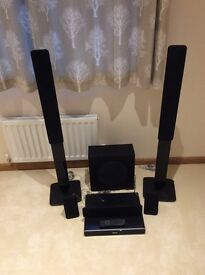 DVD player Home Theatre System