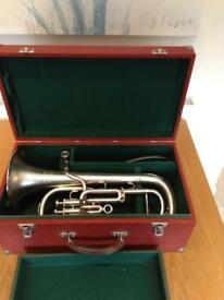Boosey and Hawkes Tenor Horn