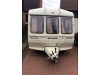 buccaneer caravan for sale 1986 model 2 berth