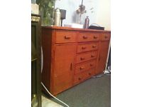 Superb Furniture to sale with storages