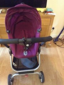 Stokke scoot pushchair in very good condition