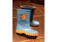 Boys Wellies kids size 9