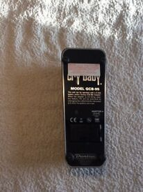 As new dunlop cry baby guitar effect wah pedal