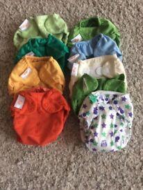 Real nappy bundle