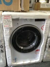 Blomberg 9kg 1400 spin washing machine RRP £389 new/graded 12 month Gtee
