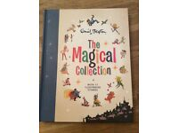 Enid Blyton The Magical Collection Hardback Book
