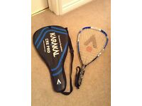 Karakal CRX Pro Titanium Graphite Racquetball Racket