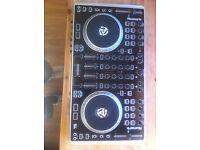 Numark N4 4 Channel DJ Controller
